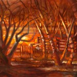 crimson-grove