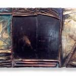Blackboard Veins, 1994