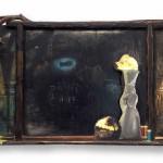 Keyhole, 2001