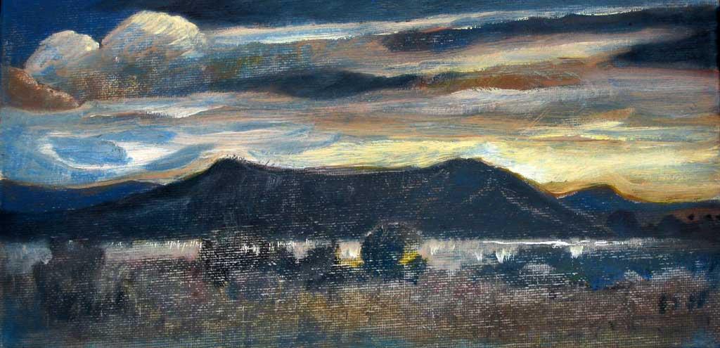 Sierra Negra, 2013